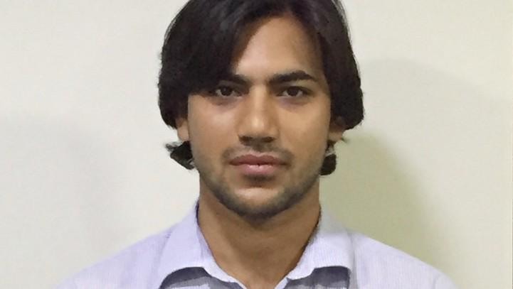 Mr. Bilal Ahmad