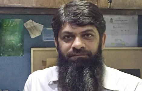 Mr. Sumair Saeed