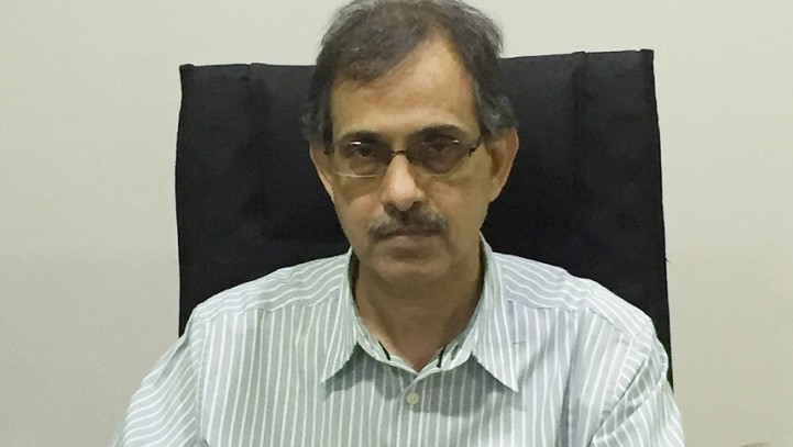 Mr. Akhtar Ali