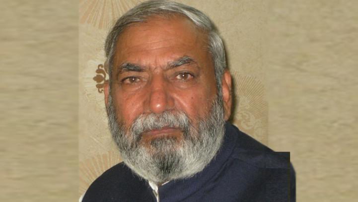Mr. Anwar-ul-Haq