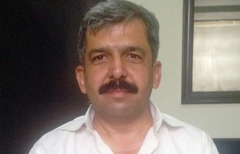 Mr. Asad Malkana